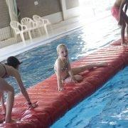 een waanzinnig schoolreisje in zwembad de IJzeren Man