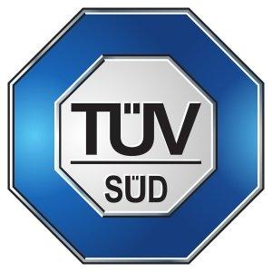 TUV-SUD waterskibaan de IJzeren Man